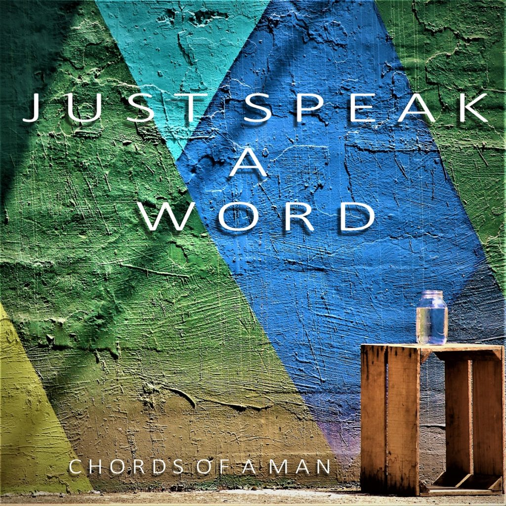 Just Speak a Word - 2018