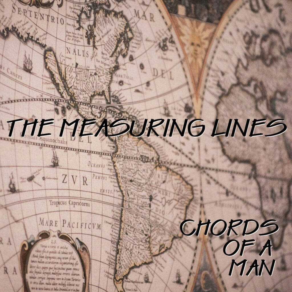 Cover of measuring lines song